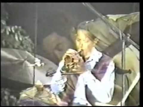 Don Cherry Codona NY 1984 Part 1 online metal music video by DON CHERRY
