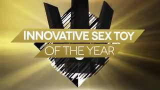 Innovative Sex Toy of the Year - Technology