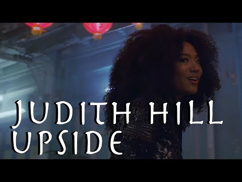 Judith Hill - Upside (Official Music Video)