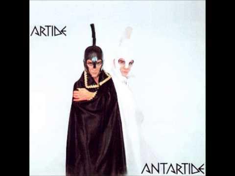 , title : 'I figli della topa - Artide Antartide 1981 - Renato Zero'