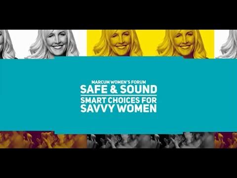 2018 Marcum Florida Women's Forum - Recap