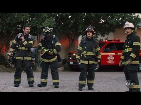 STATION 19 Season 4 Teaser Promo