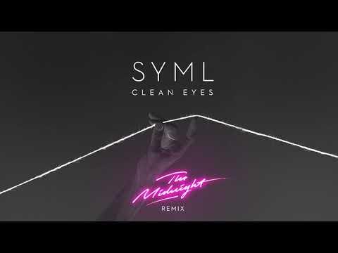 Syml Clean Eyes The Midnight Remix
