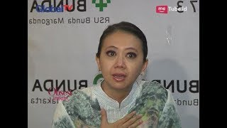 Video Jantung Asri Welas Seolah Berhenti Saat Ibam Berkata Adek Ibran Hebat - Obsesi 16/09 MP3, 3GP, MP4, WEBM, AVI, FLV November 2017