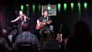 Marty and Olivia Willson-Piper - I Don't Think So - Live In Ft. Worth, TX - 10/11/2018