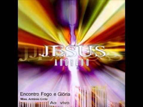 Jesus Adorao (Mais que vencedor)