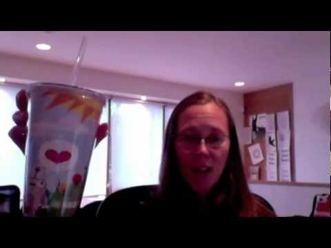 Cool Corporate Gift Ideas: 1 Minute Marketing with Monique @BoxcarMarketing