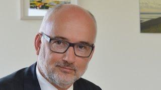 Fred Veenstra voorgedragen voor Fryske Marren