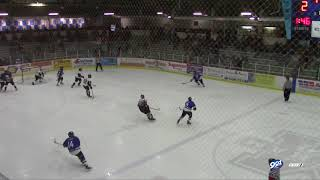 Video Highlights: London Nationals vs Chatham Maroons
