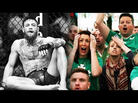 Conor McGregor Fans React: Tears & Crying After Khabib vs McGregor Match - Thời lượng: 6 phút, 26 giây.