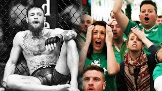 Video Conor McGregor Fans React: Tears & Crying After Khabib vs McGregor Match MP3, 3GP, MP4, WEBM, AVI, FLV Desember 2018