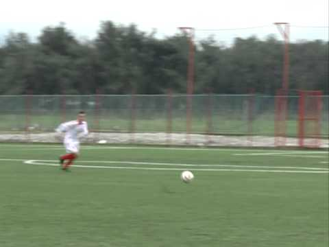 Selektivna utakmica Srednje Regije 98'