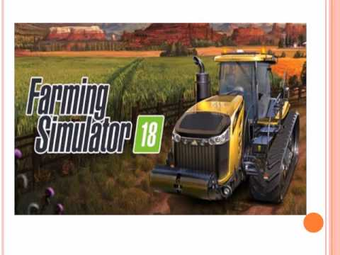 Farming Simulator 2018 Mods – LATEST FS 2k18 Mod Apk