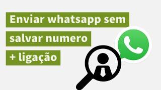 Baixar whatsapp - Whatsapp sem contato (Whatsme)