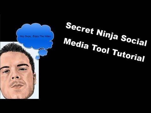 Cool Social Media Platform Tool For EXPOSURE on Facebook [Internet Marketing Traffic)
