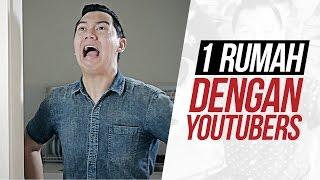 Video 1 RUMAH DENGAN YOUTUBERS MP3, 3GP, MP4, WEBM, AVI, FLV November 2018