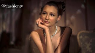 Berlin Fashion Week Fall/Winter 2013-2014 Highlights Part 1 | FashionTV
