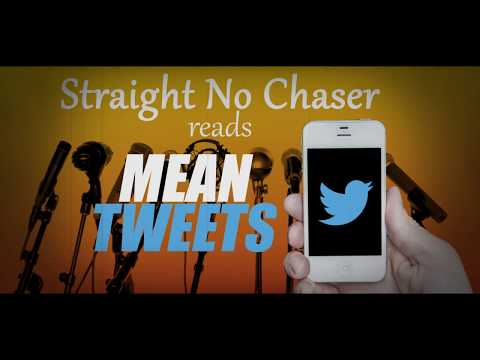 SNC Reads Mean Tweets