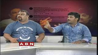 Video అన్నీ బయట పెడతా.. | Kathi Mahesh Challenges Pawan Kalyan And Trivikram | ABN Debate MP3, 3GP, MP4, WEBM, AVI, FLV Oktober 2018