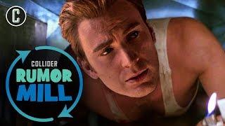 Will Chris Evans Star in a Die-Hard Reboot? - Rumor Mill by Collider