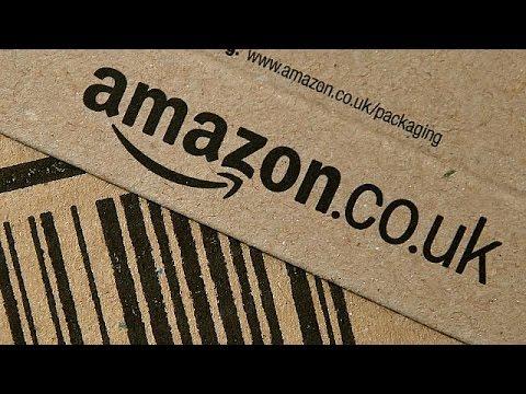 Μ.Βρετανία: 5.000 νέες θέσεις εργασίας από την Amazon – economy