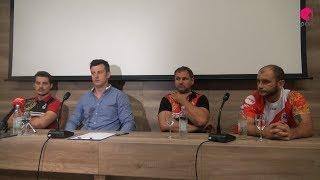 Press konferencija HMRK Zrinjski uoči početka nove sezone