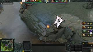 Invictus Gaming vs EHOME, Game 1, The Summit 6 Qualifiers, China