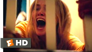 Nonton Halloween (2018) - Killing The Babysitter Scene (4/10)   Movieclips Film Subtitle Indonesia Streaming Movie Download