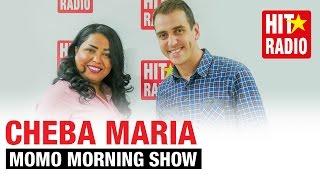 HA CHNOU KHASSEK T3REF 3LA CHEBA MARIA - ها شنو خاصك تعرف على الشابة ماريا
