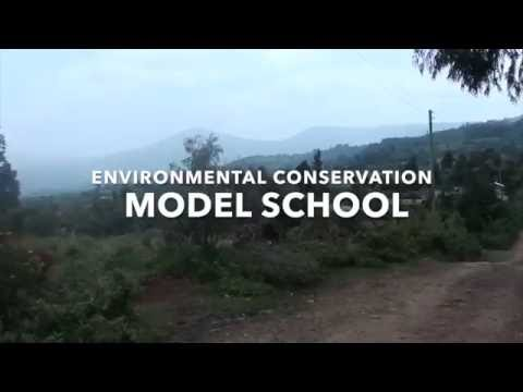 Environmental Conservation Model School