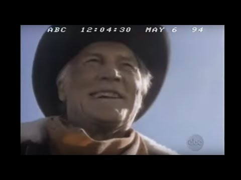 City Slickers ad - ABC TV - 1994