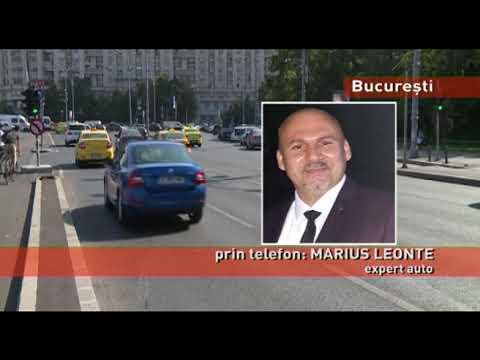 Capitala României, în topul celor mai poluate orașe europene