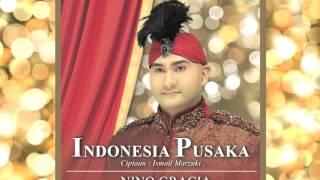 Nino Gracia - Indonesia Pusaka (Official Audio)