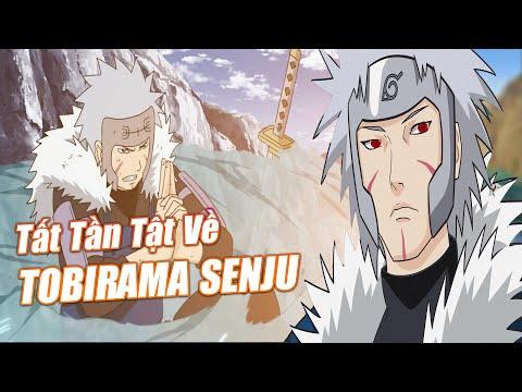 Tất Tần Tật Sự Thật Về Đệ Nhị Tobirama - Dân Chơi Cấm Thuật | Khám Phá Naruto