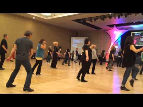 SheDaisy Waltz by Michelle Burton @ WWW 2015 Reno