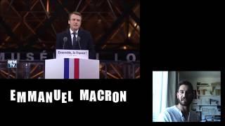 Video Emmanuel Macron est un sorcier ! Vous ne me croyez pas ?... MP3, 3GP, MP4, WEBM, AVI, FLV Juni 2017