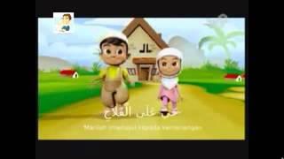 Adzan TV9 SURABAYA
