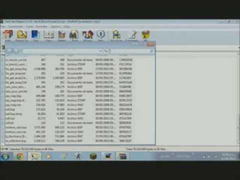 Counter Strike 1.6 No Steam - Mediafire - Pack de 500 Mapas - Cómo tener TODOS los mapas