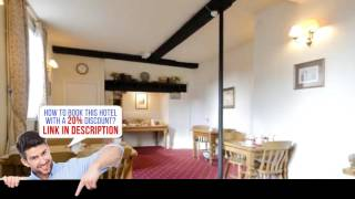 Bury Saint Edmunds United Kingdom  city photo : The Abbey Hotel, Bury St Edmunds, United Kingdom HD review