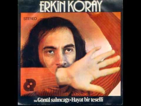 Erkin KORAY - Öyle Bir Geçer Zaman Ki (Orjinal Version - Benden Sana Albümü'nden) (видео)
