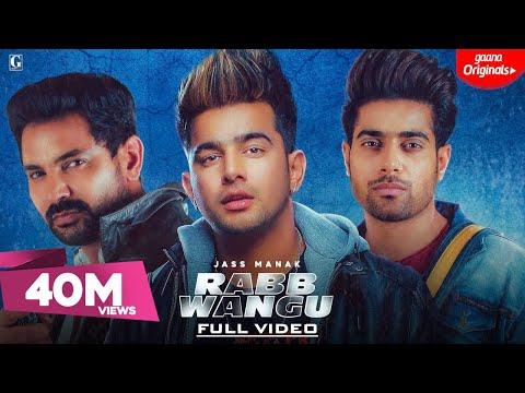 Rabb Wangu : Jass Manak (Official Song) Guri   Kartar Cheema   Sikander 2 Releasing 2 August