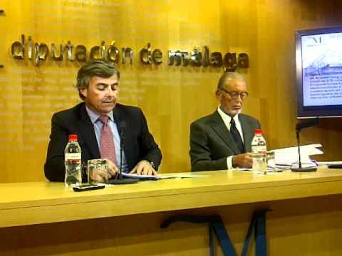 Presentación de la nueva Oficina de Arquitectura y Urbanismo de la Diputación