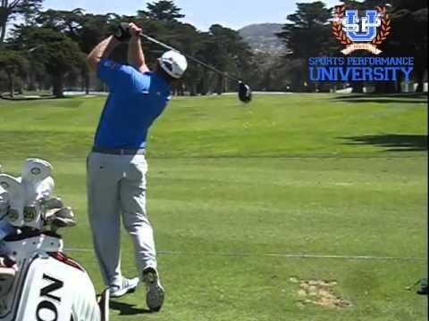 JB Holmes Golf Swing (Driver) 2015
