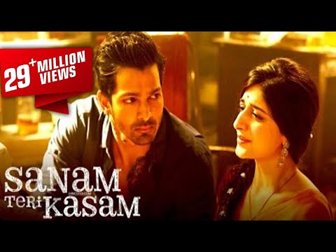 Sanam Teri Kasam Movie Promotion Event 2016 - Harshvardhan Rane,Mawra Hocane - Full Promotion Video