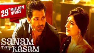 Nonton Sanam Teri Kasam Movie Promotion Event 2016 - Harshvardhan Rane,Mawra Hocane - Full Promotion Video Film Subtitle Indonesia Streaming Movie Download