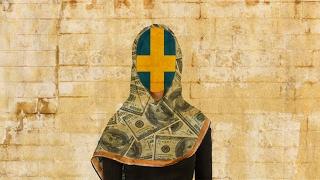 کیهان لندن - حقوق بشر، قربانی قراردادهای تجاری سوئد با ایران