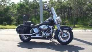 10. Used 2010 Harley Davidson Heritage Softail Classic Motorcycles for sale