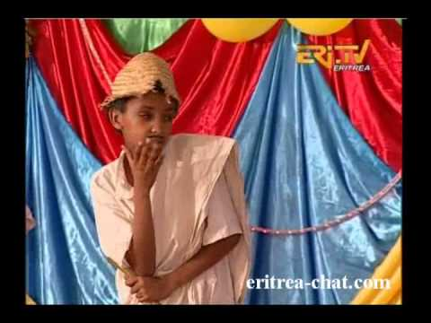ኤርትራ Eritrean Comedy - Torgamay - Translator By Eritrea Tv