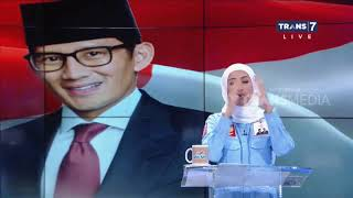 Video NURUL ARIFIN VS  DESY RATNASARI PASCA DEBAT MP3, 3GP, MP4, WEBM, AVI, FLV Maret 2019