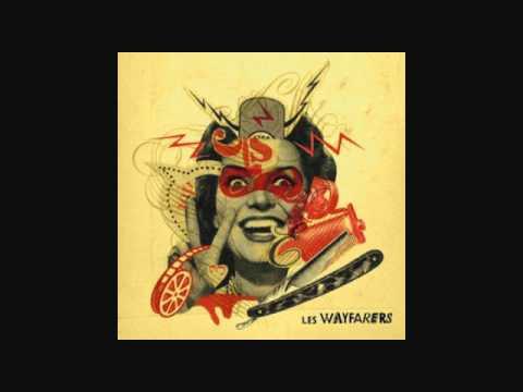 Les Wayfarers - La fille du père noël